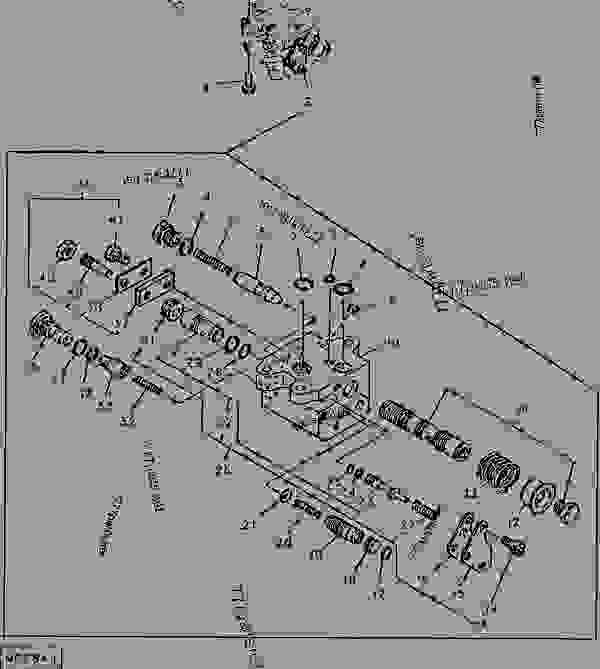John Deere 970 Parts Diagram - Hanenhuusholli