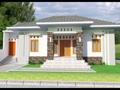 top desain rumah ukuran 14 meter x 9 meter, video download