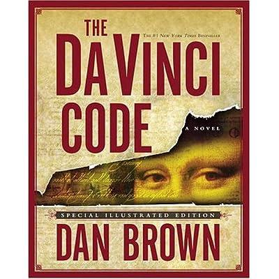 da vinci code cover