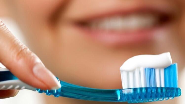 Diş Fırçasını ıslatmadan Kullanın Sağlık Haberleri