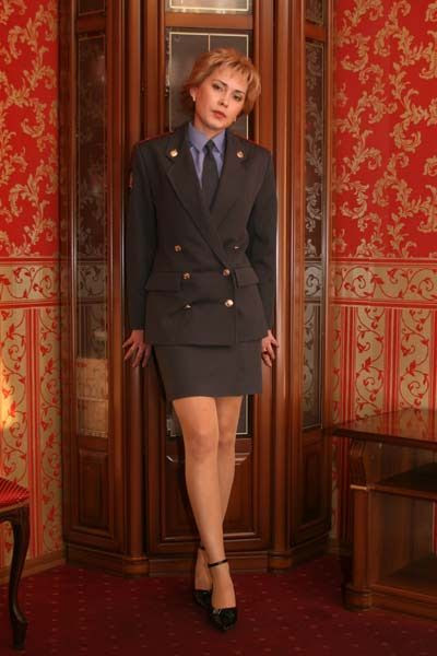 Russian police mistresses from Belarus 2
