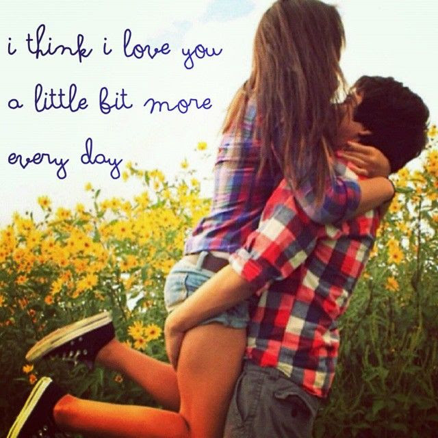 I Love You More Everyday Pictures Photos And Images For Facebook