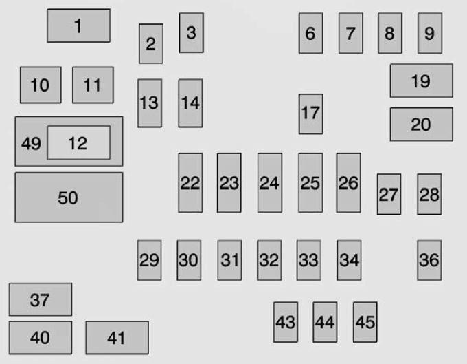 2014 Gmc Sierra Fuse Box Wiring Diagrams Data Calm Center Calm Center Ungiaggioloincucina It