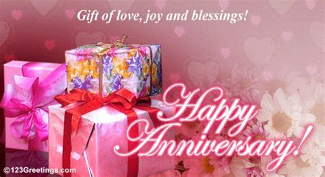 Anniversary Wishes. Free Gifts eCards, Greeting Cards
