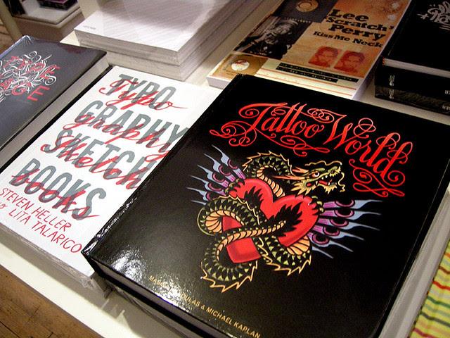 New Art Books Sept 11