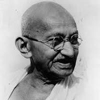 Mahatma Gandhi Karin Izumi