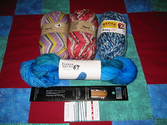 Simply Socks Yarn Company