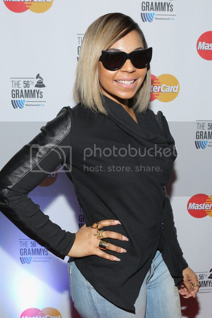 Photos of the day: Pre-Grammy parties [Part Two]...