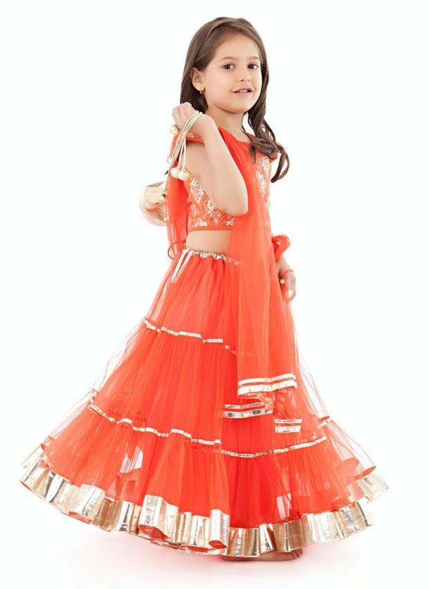 Indian-Child-Lehenga-Salwar-Kameez-Frock-and-Kurta-by-Kidology-Designer-Kidswear-Dresses-2013-10