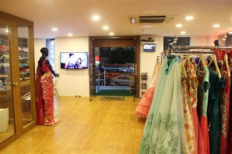 Best Boutiques in Bangalore : 20 top shops for designer