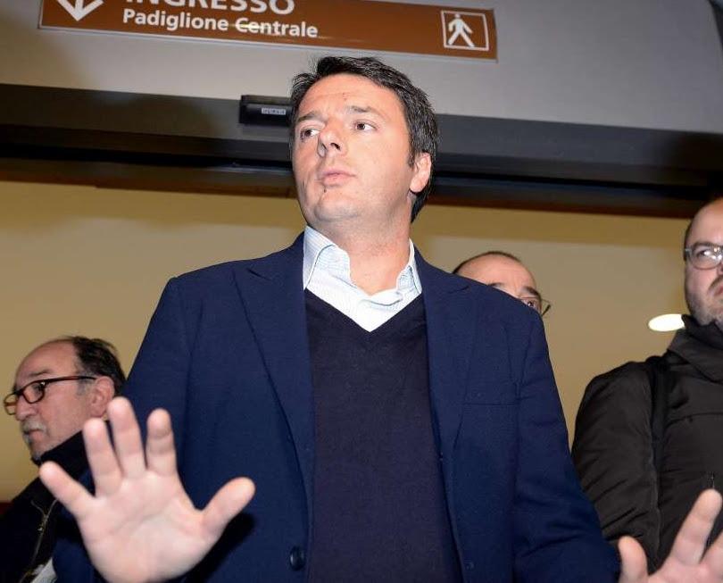 Renzi: se Letta si logora non è colpa mia