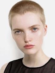 48+ Short Haircut Girl Model