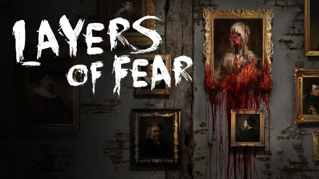 Download Game Layers Of Fear Full Version