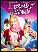 I Dream of Jeannie - The Complete Third Season