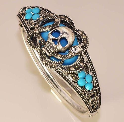 Sleeping Beauty Turquoise Bracelet | eBay