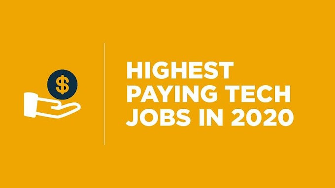 Top 10 High-Paying Tech Jobs✔ In the US and How You Can Prepare