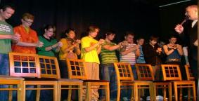 edmonton hypnotist shows in chicago