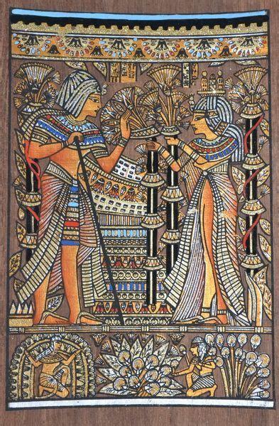 42 best Tutankhamun Papyrus images on Pinterest