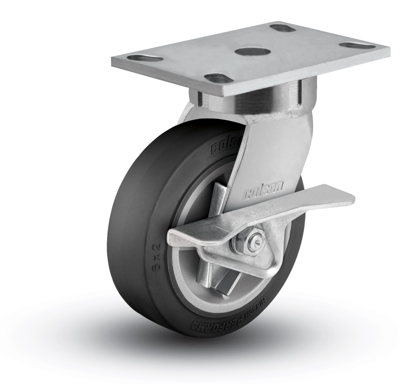 Do I Need Rigid or Swivel Wheel Casters
