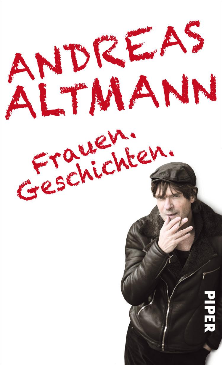 Frauengeschichten Andreas Altmann