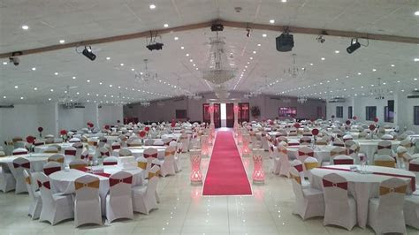 Nadi Event Centre