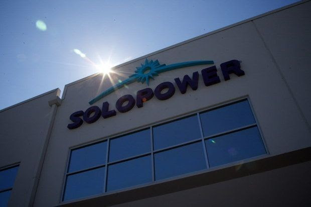 Portland is stuck paying $5 million on a loan that SoloPower Systems failed to pay after promising green jobs to the city.