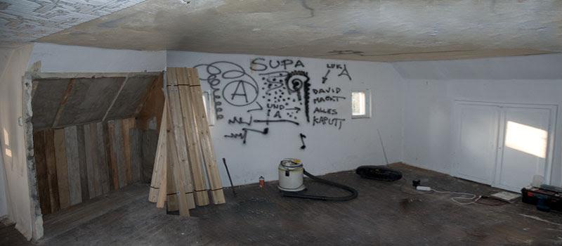 cleanedroom