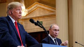 "President Trump dug in Tuesday amid bipartisan criticism over his press conference with Vladimir Putin, claiming the ""Fake News"" is ignoring what he described as a successful summit -- and his tough stance with NATO actually helped the alliance counter Russia's influence."