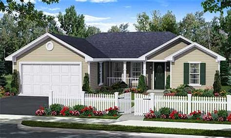 small  story cottages small  story house plans