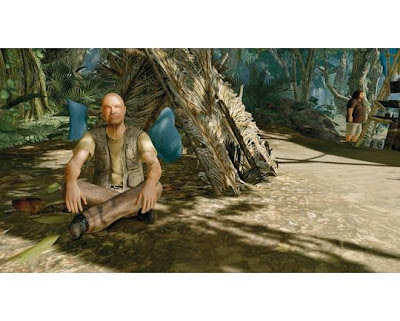 Lost: The Video Game - Review