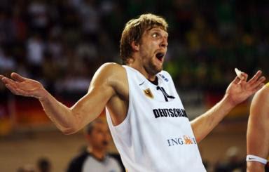 Dirk face