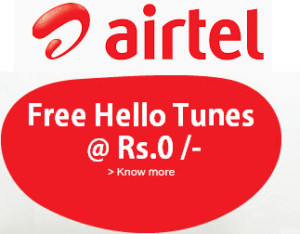 How To Activate Airtel Caller Tune For Free | For All