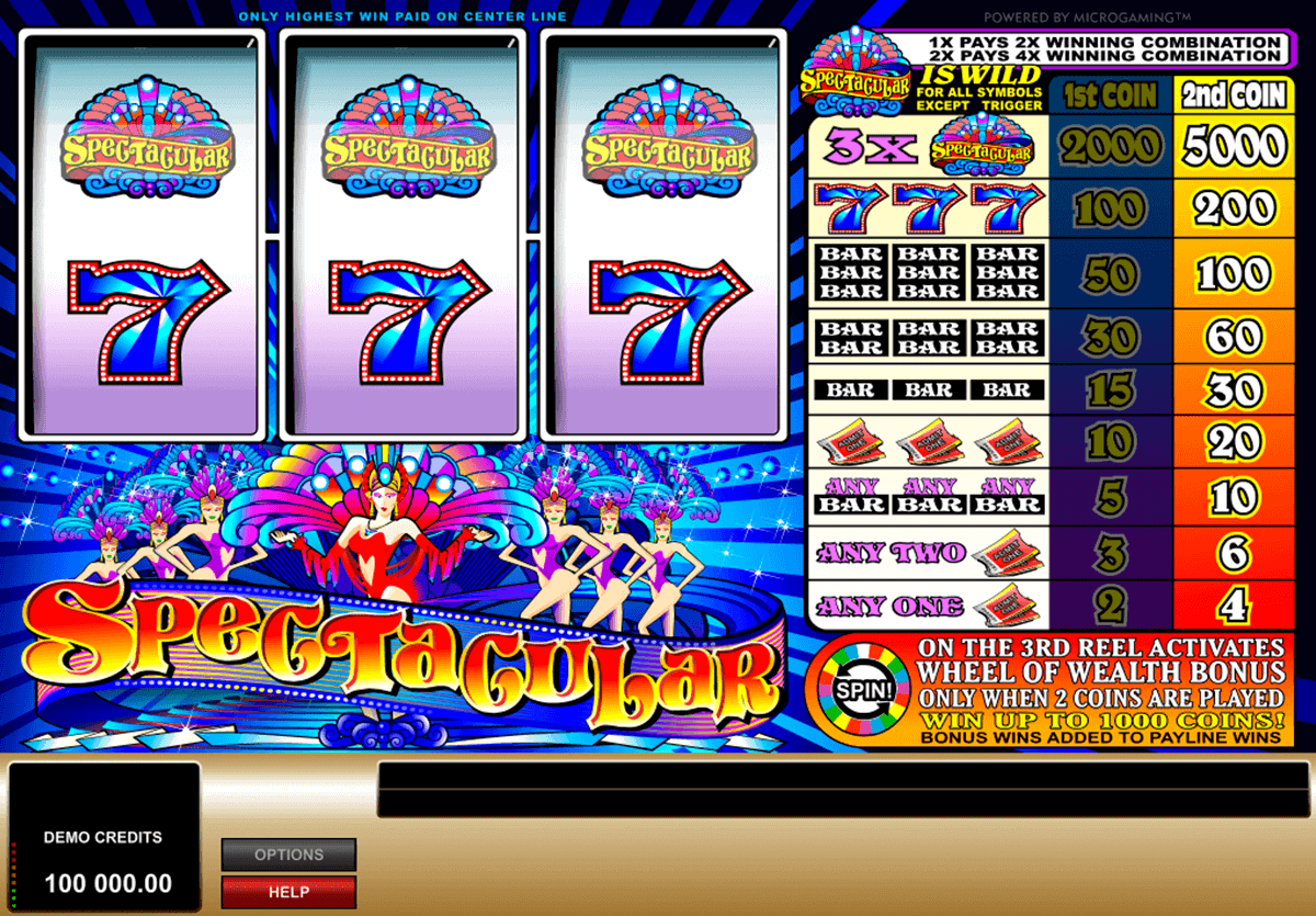 Casino slots free slots