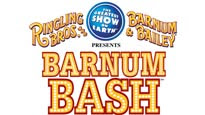 discount code for Ringling Bros. and Barnum & Bailey: Barnum Bash tickets in Florence - SC (Florence Civic Center)