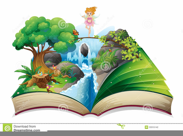Open Story Book Clipart | Free Images at Clker.com ...