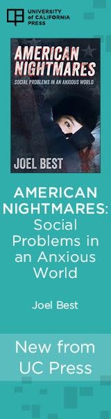 American Nightmares by Joel Best