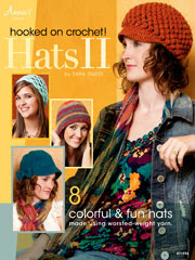 Hooked on Crochet! Hats II
