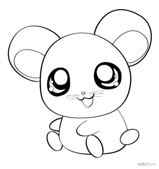 Cute Cartoon Animals Easy To Draw 2 Best Web For Quotes