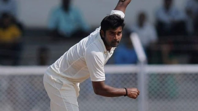 Vinay Kumar's energy on the field was infectious, he always challenged technique of batsmen: Wasim Jaffer https://ift.tt/3r4zdUA