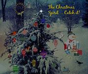 Tina Concetta Marzocca - Christmas Spirit