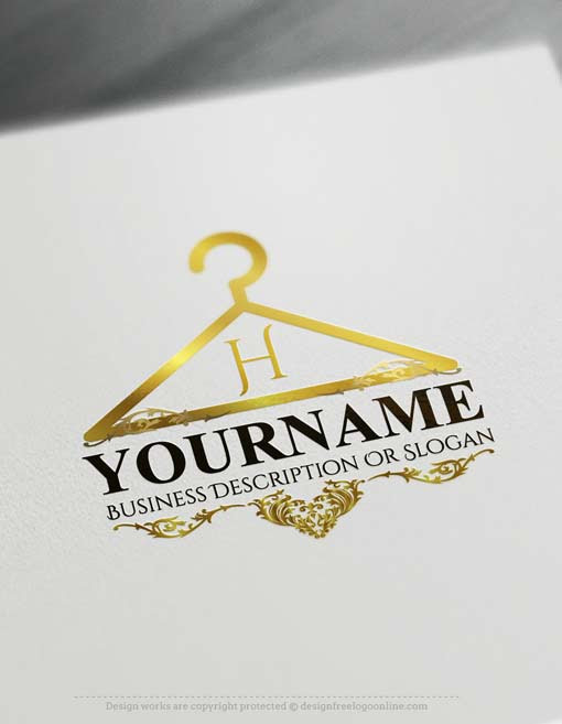 Create a Logo - Create your own Real Estate House logo Design