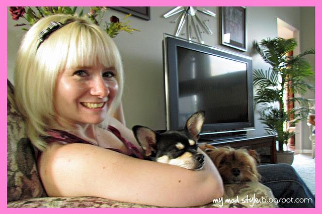 Me Chloe & Muffins