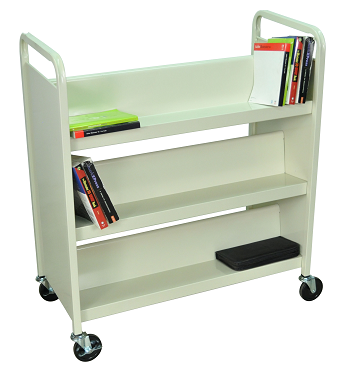 Image result for book trolley png