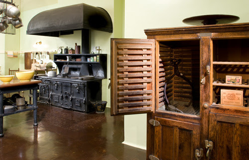 Visit President Woodrow Wilson's House Museum Website