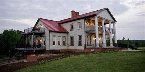 Rosemont Vineyards and Winery Weddings   Get Prices for