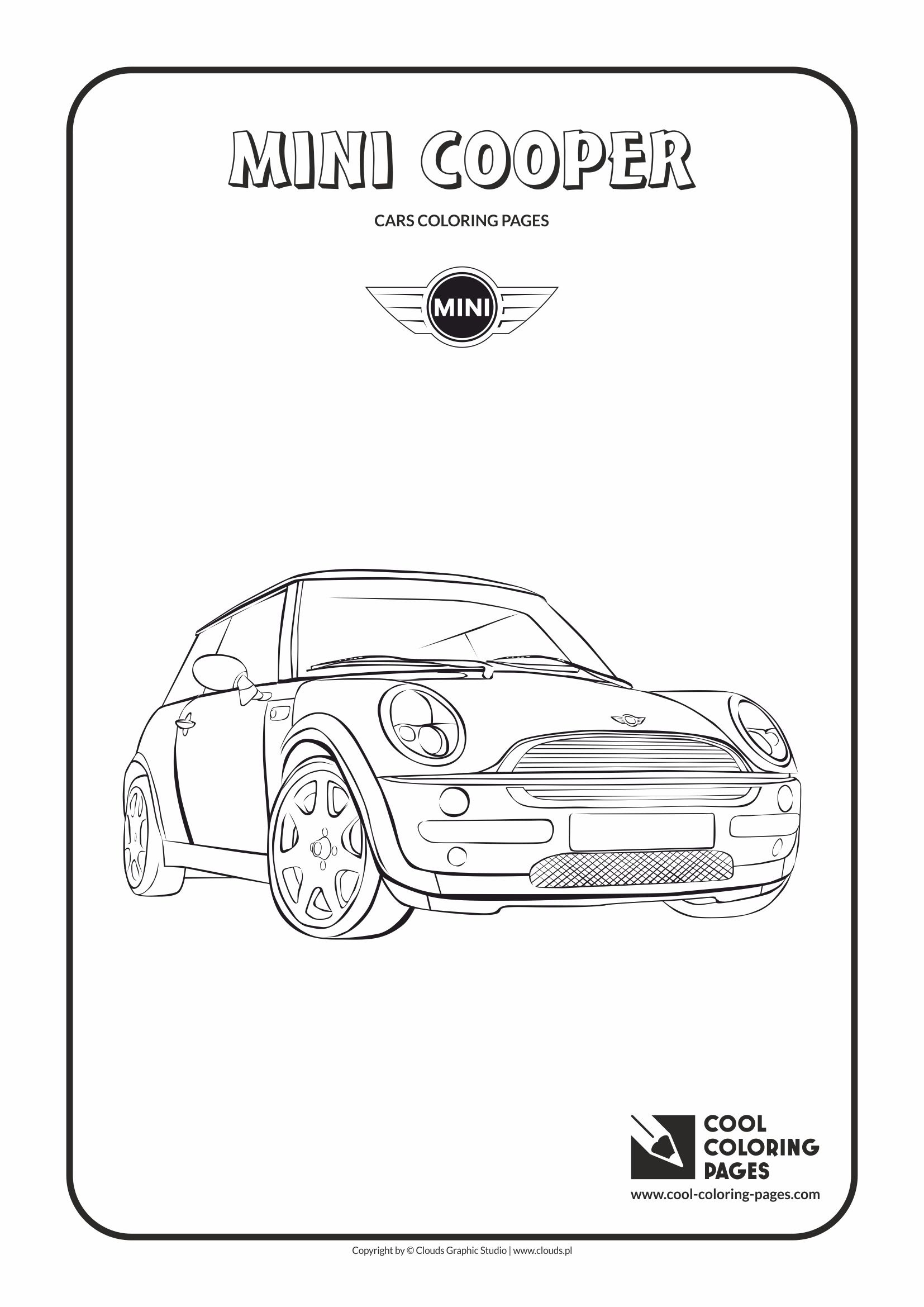 5500 Coloring Pages Car Logos Pictures