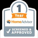 HomeAdvisor Tenured Pro - Florida Craftwood