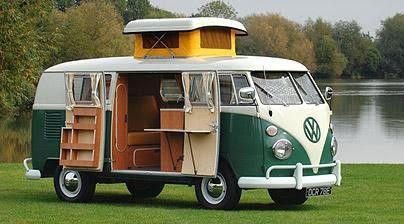 VW Camper van/bus!