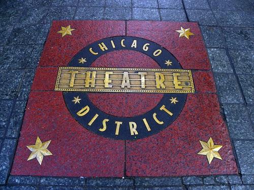 Chicago Theatre District 1.17.2010 (8)