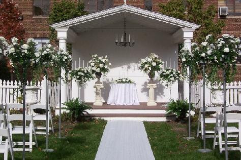Wedding Decor-Sacramento Wedding Planning / Wedding Possibilities